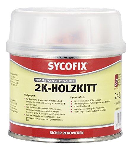 sycofix-2-k-bois-mastic-242-g-8-g-de-durcisseur