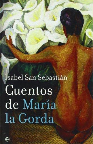 Cuentos de Maria La Gorda Cover Image