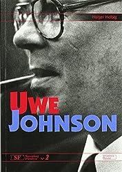 Uwe Johnson (Sammlung Flandziu)