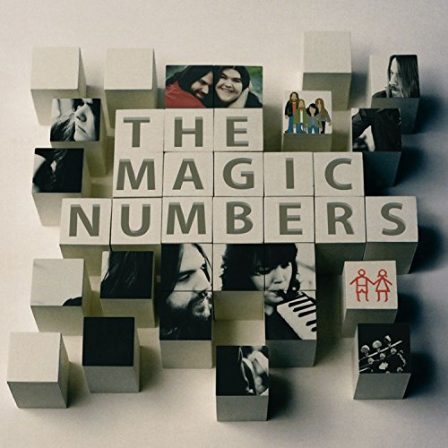 The Magic Numbers [Explicit]