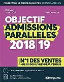Objectif admissions parallèles