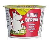 Muumi Berrie - Himbeeren Fruchtsaftgetränk Getränk mit Beeren - 100ml