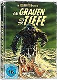 Das Grauen aus der Tiefe - Mediabook  (+ DVD) [Blu-ray] [Limited Edition]