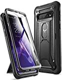 YOUMAKER Case for Galaxy S10, Built-in Screen Protector