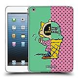 Head Case Designs Offizielle Peanuts Sally EIS Halbzeiten Und Gelächter Soft Gel Hülle für iPad Mini 1 / Mini 2 / Mini 3