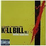 Kill Bill Vol.1 anglais]