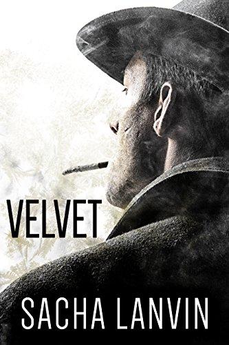 VELVET (Commissaire Lefevre) (English Edition)