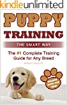 Puppy Training: The Smart Way: The #1...