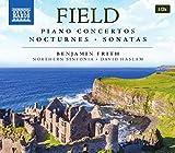 Concertos pour Piano/Nocturnes/Sonates