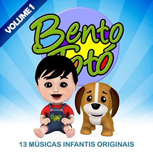 Bento e Totó, Vol. 1