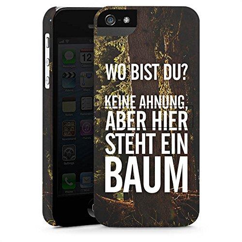 Apple iPhone X Silikon Hülle Case Schutzhülle Sprüche Humor Spruch Premium Case StandUp
