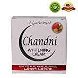 Best Creams For Dark Spots - Imaging Solutions Chandni Whitening Cream Remove Acne,Wrinkles,Pimples,Dark Spot,Dark Review