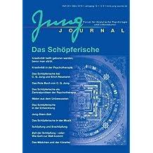 Jung Journal 35: Das Schöpferische
