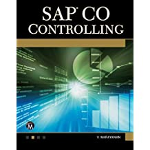 SAP CO: Controlling (Computer Science) by V. Narayanan (2013-02-22)