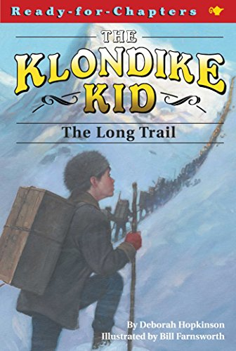 The Long Trail (Ready-for-Chapters Book 2) (English Edition)