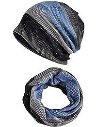 Amazon.it  scaldacollo cotone - Accessori   Uomo  Abbigliamento b5cb2f52b8f6