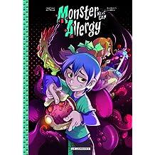 Monster Allergy Next Gen - tome 3 - Monster allergy Next Gen (compil des t. 27, 28, 29)
