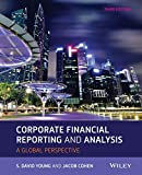 Corporate Financial Reporting and Analysis.