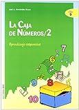 La caja de números 2: Aprendizaje cooperativo (Ciudad de las ciencias)