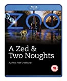 Zoo / A Zed & Two Noughts (1985) ( A Zed and 2 Noughts ) [ Origine UK, Sans Langue...