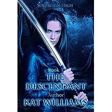 The Descendant (Sovereign High Book 1)
