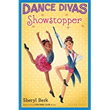 Dance Divas: Showstopper
