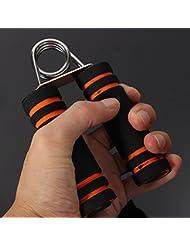 Anty-ni - Espuma para mango de pinza de musculación para el antebrazo y mano. Ejercicio de musculación