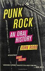 Robb, J:  Punk Rock