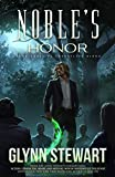 Noble's Honor (Changeling Blood Book 3) (English Edition)