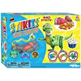 Stikits 440 Piece Set by Poof Slinky