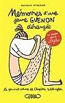 Mémoires d'une jeune guenon dérangée par Diglee