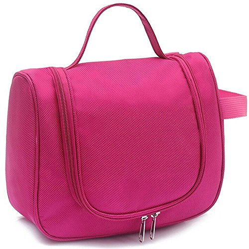 Evana Women's Nylon (MCSB-2_Dark Pink_)