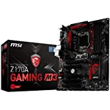 MSI Z170 Gaming M3 Carte mère Intel ATX Socket LGA 1151