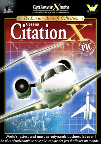 pilot-in-command-citation-x-pc