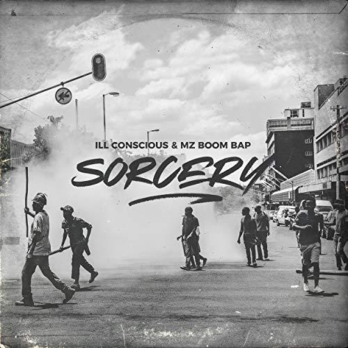 Sorcery [Explicit]