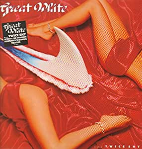 Twice shy (1989) [Vinyl LP]