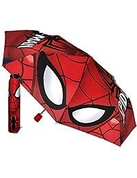 Spiderman Avengers - Plegable