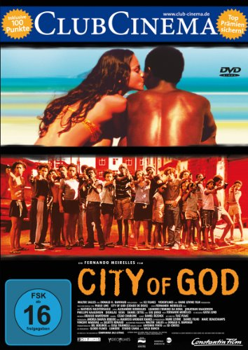Bild von City of God