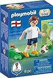 Playmobil 9512 - Calciatore Inghilterra