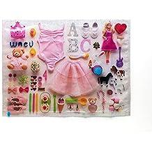 Wacù® Bolsas Ahorraespacio de vacío - The Little Princess - Size S