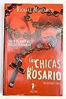 Las chicas del rosario par Montanari