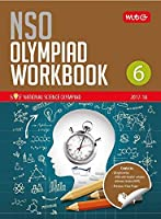 National Science Olympiad (NSO) Workbook - Class 6