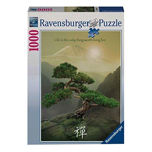 Zen Baum (Karton Bäume)