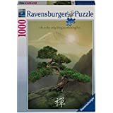 Ravensburger - Árbol Zen, puzzle de 1000 piezas (19389 9)