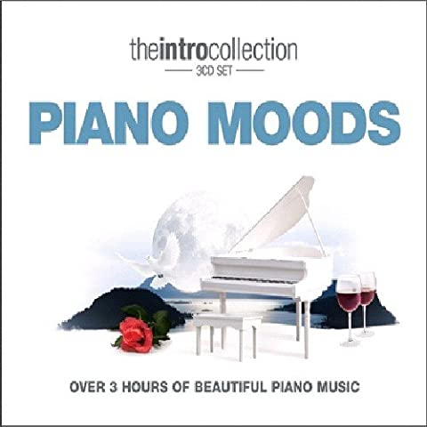 Piano Moods: The Intro Collection