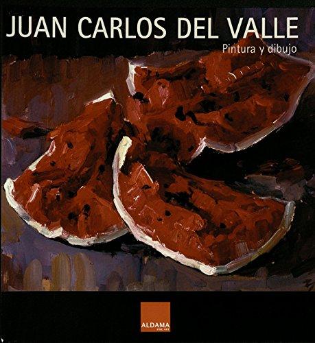 Juan Carlos del Valle, Pintura y dibujo por Aldama Fine Art