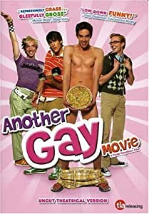 Another Gay Movie [2006] [DVD]