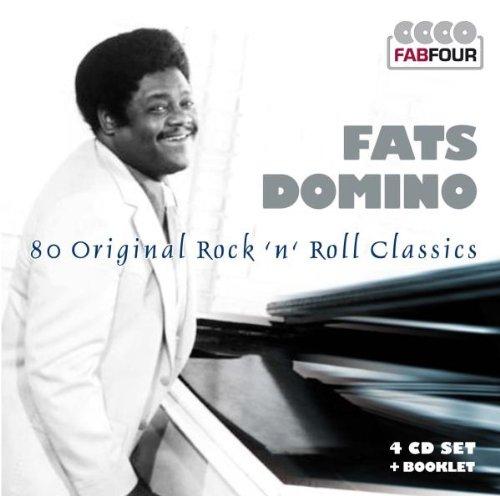 Fats Domino - 80 Original Rock'n'Roll Classics