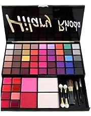 Hilary Rhoda Women's All-In-1 Makeup Kit (123456)