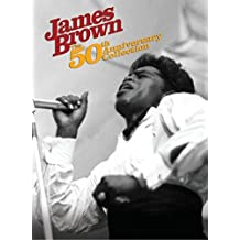 50th Anniversary ;  Deluxe Sound & Vision [2 CD & DVD]